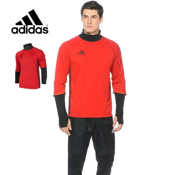 a57d3895f adidas Shirts | Condivo 16 Mens Soccer Training Top | Poshmark